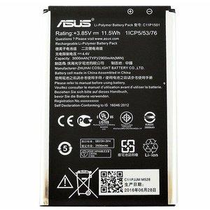 Asus Zenfone 2 Laser C11P1501 Originele Batterij / Accu