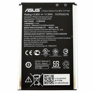 Zenfone 2 Laser C11P1501 Originele Batterij / Accu