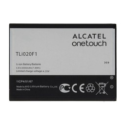 Alcatel One Touch Pop C7 TLI020F1 Originele Batterij / Accu