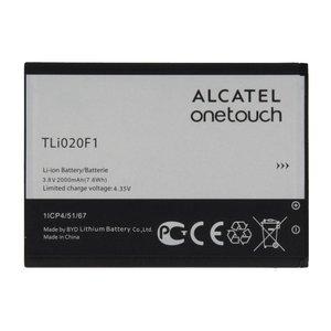 Alcatel One Touch Pop C7 TLI020F1 Originele Batterij / Accu