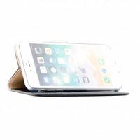 Bookcase Apple iPhone 8 Plus hoesje - Zwart