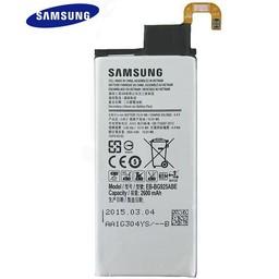 Samsung Galaxy S6 Edge Originele Batterij / Accu