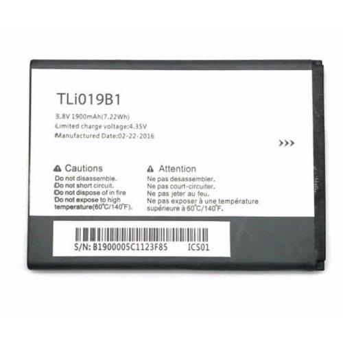 Alcatel OT991 / 992D / 916D / 6010 TLI019B1 Originele Batterij / Accu