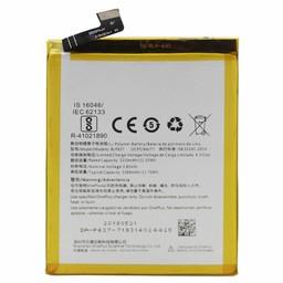 OnePlus 5 BLP637 Originele Batterij / Accu