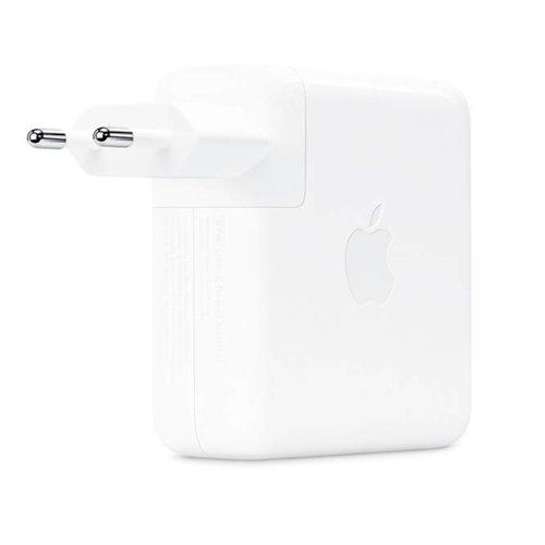 Apple 87W Originele USB-C/Type-C Power Adapter - Wit