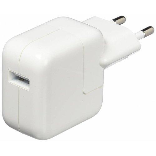 Apple 10W USB Originele Power Adapter oplader met 200cm Lightning kabel