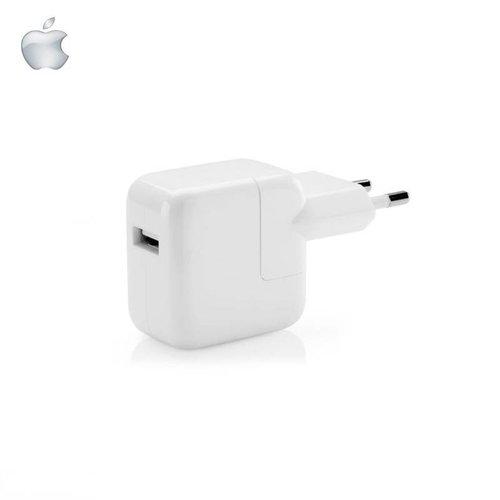 Apple 12W USB Originele Power Adapter oplader met 100cm Apple 30-Pens kabel