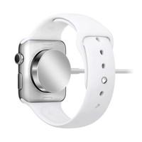 Apple Watch Magnetische Originele 2 Meter oplaadkabel - Wit
