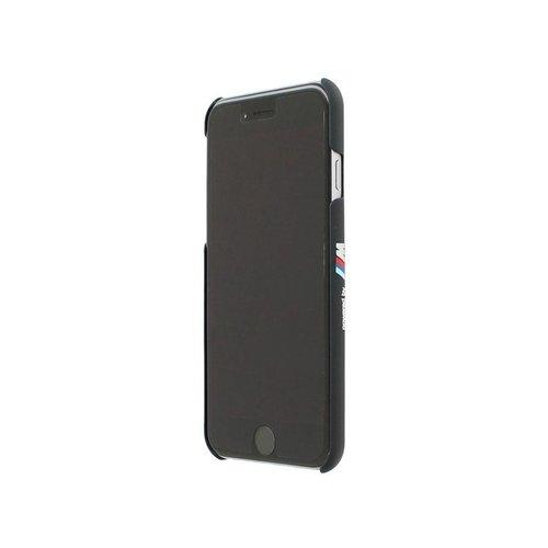 BMW Originele Motorsport Collection Back Cover hoesje voor de Apple iPhone 6 / 6S - Donkerblauw