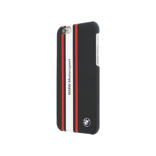 Originele Motorsport Collection Back Cover hoesje voor de Apple iPhone 6 / 6S - Donkerblauw