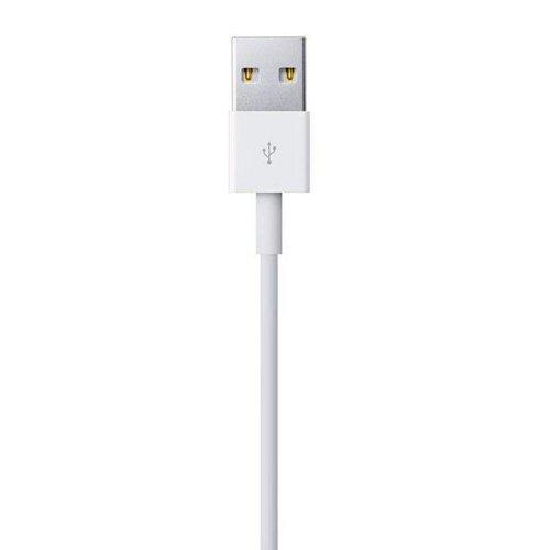 Apple 12W USB Originele Power Adapter Kop oplader met 1 Meter Lightning kabel