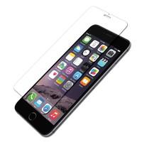 Apple iPhone 7 Plus siliconen (gel) achterkant hoesje - Zwart