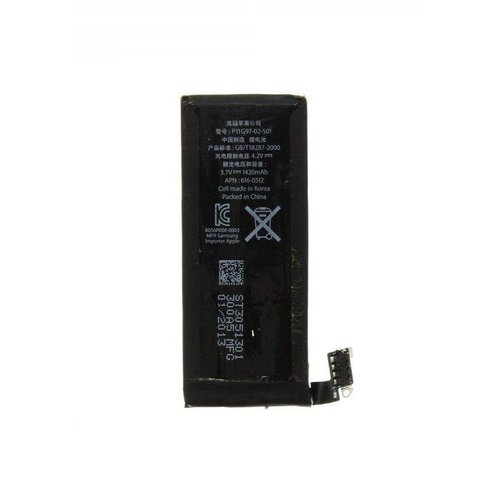 Apple iPhone 4 Batterij