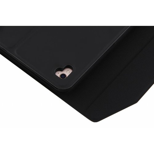 Bluetooth Smart QWERTY Keyboard hoes voor de Apple iPad Pro (9.7 inch) - Zwart