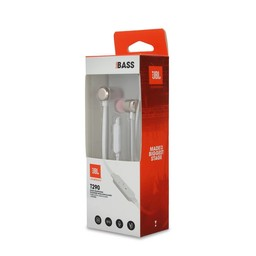 JBL Originele T290 in ear Headset - Goud