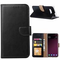 Bookcase Samsung Galaxy S10 Plus hoesje - Zwart
