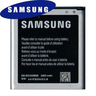Galaxy Core 2 Originele Accu