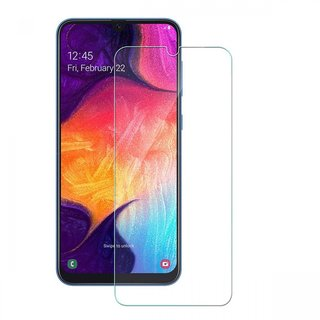 Samsung Galaxy A40 Screenprotector - Glas