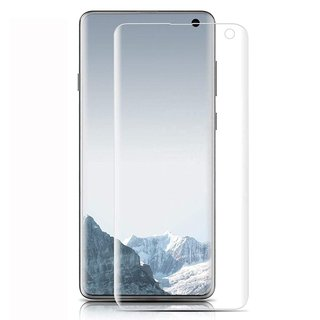 Samsung Galaxy S10e Screenprotector - Glas