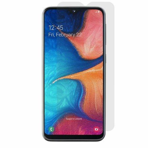 Samsung Galaxy A20e Screenprotector - Glas