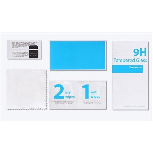 Samsung Galaxy A20 Screenprotector - Glas