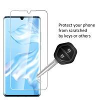 Huawei P30 Screenprotector - Glas