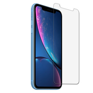 Apple iPhone XR Screenprotector - Glas