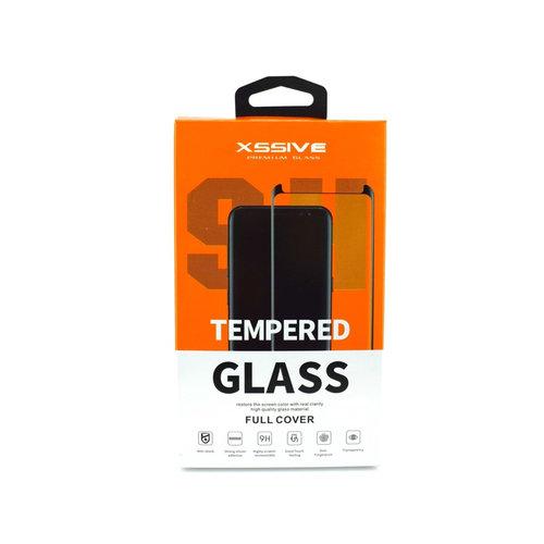 Xssive Samsung Galaxy S10 Plus Screenprotector Full Cover - Glas