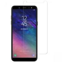 Samsung Galaxy A6 Plus (2018) Screenprotector - Glas