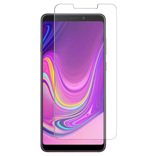 Samsung Galaxy A9 (2018) Screenprotector - Glas