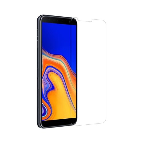 Samsung Galaxy J4 Plus (2018) Screenprotector - Glas