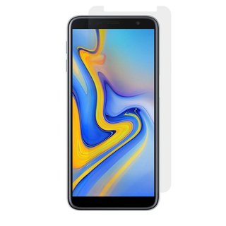 Samsung Galaxy J6 Plus (2018) Screenprotector - Glas