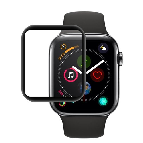 Apple Watch Screenprotector 3D 40mm - Glas