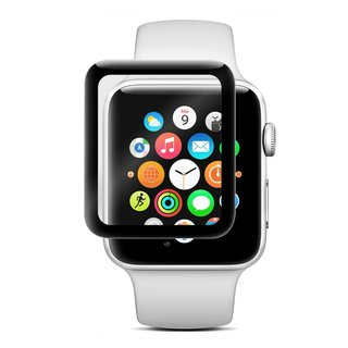 Apple Watch Screenprotector 3D 42mm - Glas