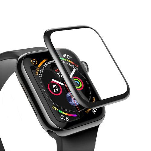Apple Watch Screenprotector 3D 44mm - Glas