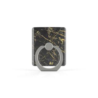 Telefoon Ring houder / Ring standaard universeel - Port Laurant Marmer print