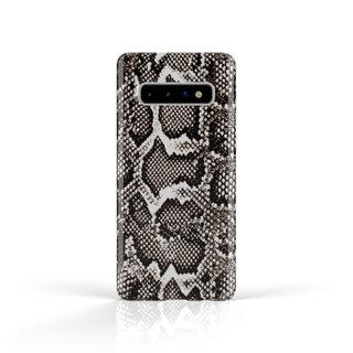 Fashion Case Samsung Galaxy S10 Plus hoesje - Slangen print