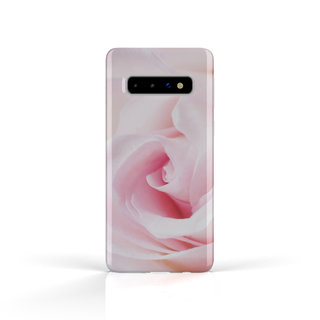 Fashion Case Samsung Galaxy S10 Plus hoesje - Roos print