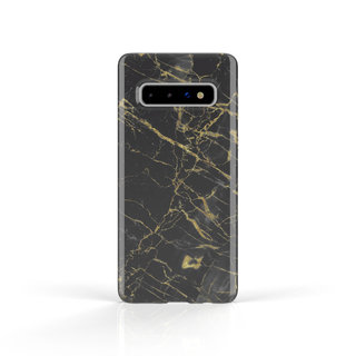 Fashion Case Samsung Galaxy S10 hoesje - Port Laurant Marmer print