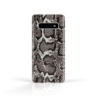 Fashion Case Samsung Galaxy S10 hoesje - Slangen print