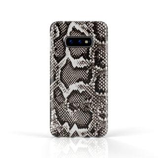 Fashion Case Samsung Galaxy S10E hoesje - Slangen print