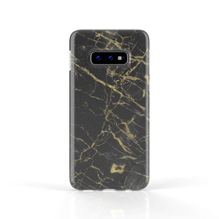 Fashion Case Samsung Galaxy S10E hoesje - Port Laurant Marmer print
