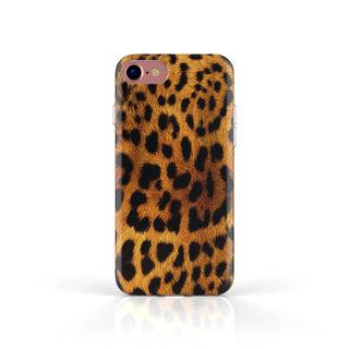 Fashion Case Apple iPhone 7 hoesje - Panter print