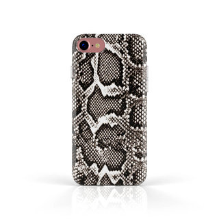 Fashion Case Apple iPhone 7 hoesje - Slangen print