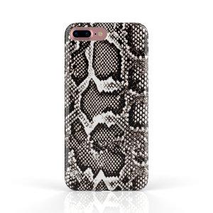 Xssive Fashion Case Apple iPhone 7 Plus hoesje - Slangen print