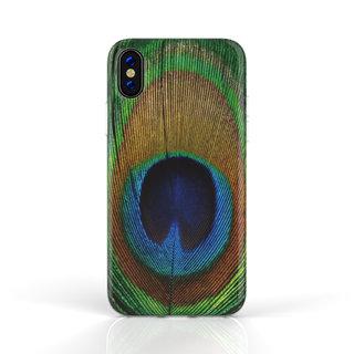 Fashion Case Apple iPhone XR hoesje - Pauw print