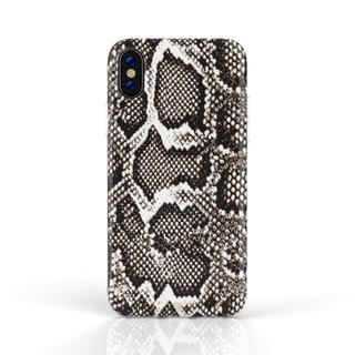 Fashion Case Apple iPhone X / XS hoesje - Slangen print