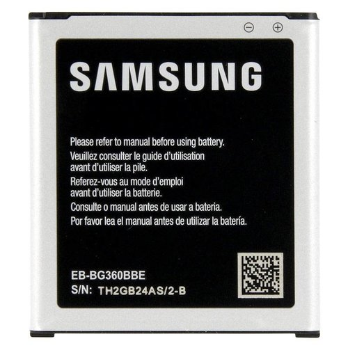 Samsung Galaxy Core Prime Originele Batterij - Accu