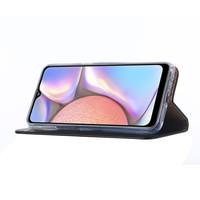 Bookcase Samsung Galaxy A10S hoesje - Zwart