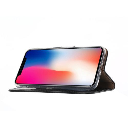 Bookcase Apple iPhone 11 Pro hoesje - Zwart